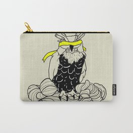 I'M A HOOT Carry-All Pouch