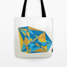 a new geometry Tote Bag