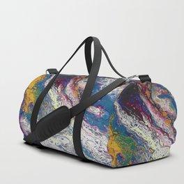 Magestic Duffle Bag