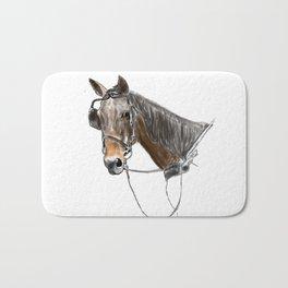 Buggy Horse 2 Bath Mat