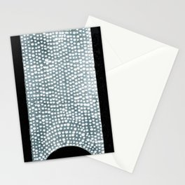 Shaped Canvas Stationery Cards
