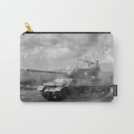 Ceasefire Carry-All Pouch