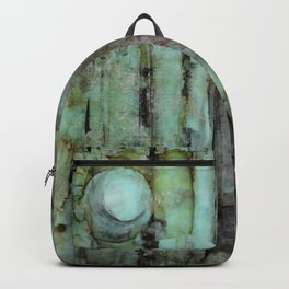 ONE MOON ONE TREE Backpack