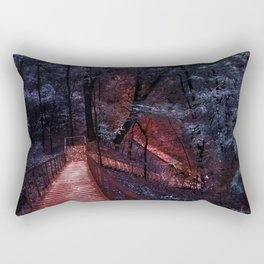 Welcome to the dream Rectangular Pillow