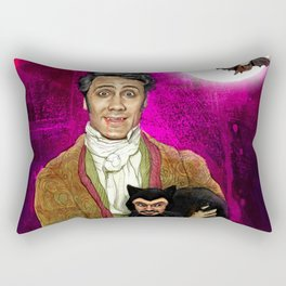 Vampstyle! (What We Do In The Shadows) Rectangular Pillow