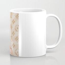 Queen of Cups - Lil Kim Coffee Mug