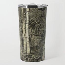 Old Oaks Travel Mug