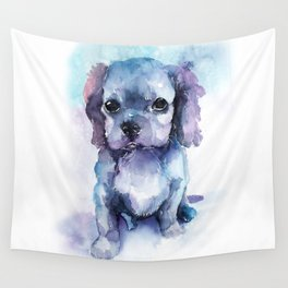 DOG #14 Wall Tapestry