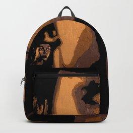 Nessa Backpack