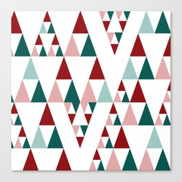 Christmas Now Canvas Print