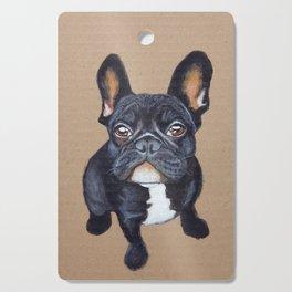 French Bulldog Cutting Board