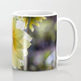 Dahlia In The Garden / 30 Coffee Mug