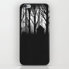 Wild Woods iPhone Skin