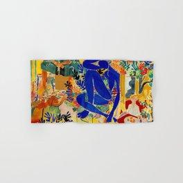 Matisse el Henri Hand & Bath Towel