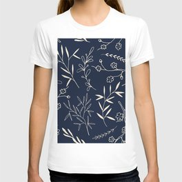 Japanese Floral T-shirt