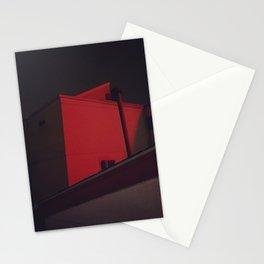 Motels Stationery Cards