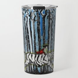 Run wild my child Travel Mug