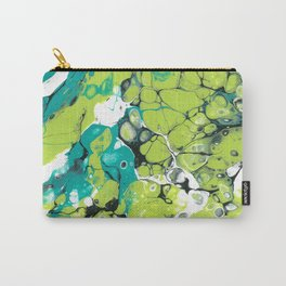 green is love Carry-All Pouch
