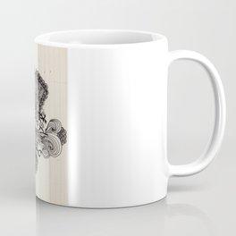 Untitled Vomit Coffee Mug