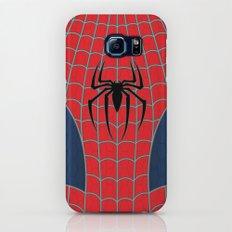 Spider-Man Slim Case Galaxy S8
