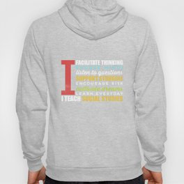 Social Studies Teacher Shirt Teacher Appreciation Gift Hoody