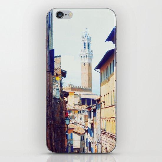 Siena iPhone & iPod Skin