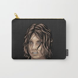 Maggie The Walking Dead Carry-All Pouch