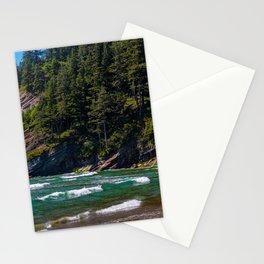Oswald Beach, Oregon Stationery Cards