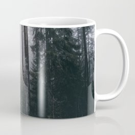 Into the forest we go Coffee Mug