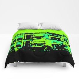 Circuit House, Burma Comforters