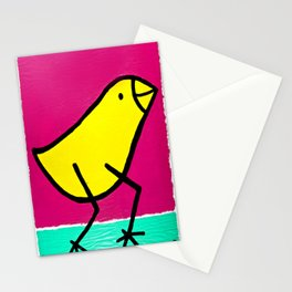 L. Bird Stationery Cards