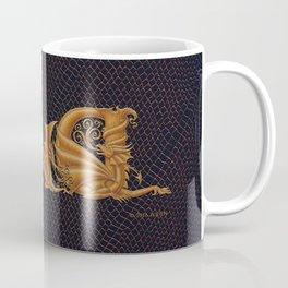 Dracoserific DnD Coffee Mug