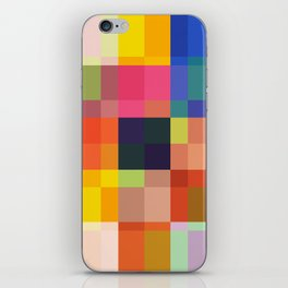 Talos iPhone Skin
