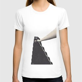 PHONE DOG T-shirt