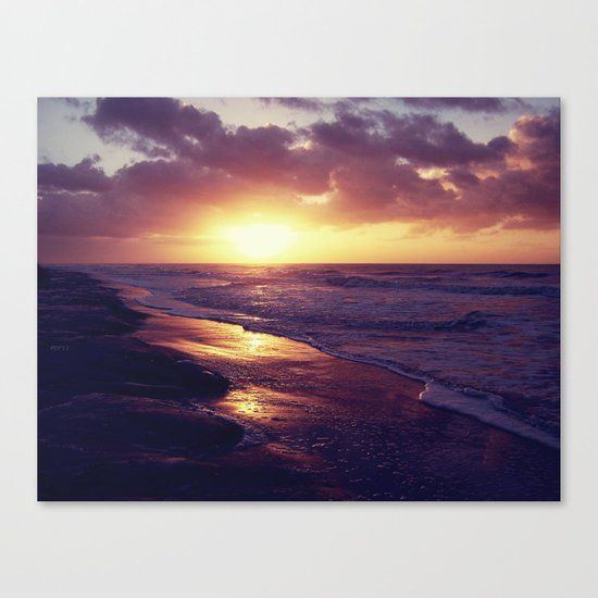 Hilton Head Island, SC Canvas Print