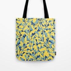 HEARTS PLANTATION [yellow] Tote Bag