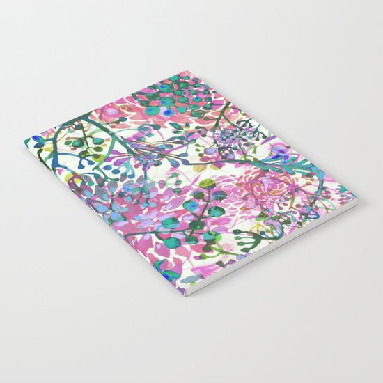 spring time Notebook