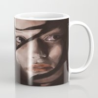 verse Mugs featuring No power in the verse by mycolour