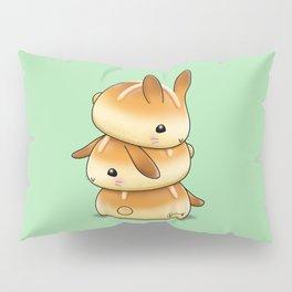 Hot Cross Bunbuns Pillow Sham