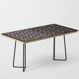 New York City (typography) Coffee Table