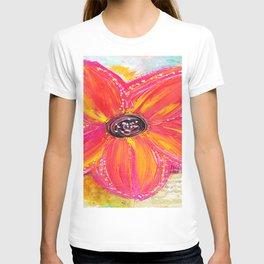 BRIGHT DAISY T-shirt