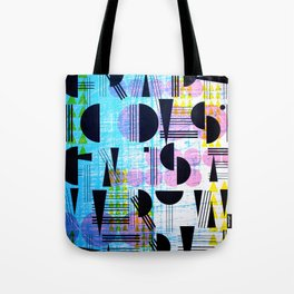 Everywhere! Tote Bag