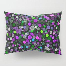 Dotted-8 Pillow Sham