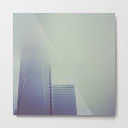 WTC Metal Print