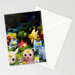 NAMBA, OSAKA Stationery Cards