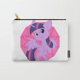 Chibi Princess Twilight Sparkle Carry-All Pouch