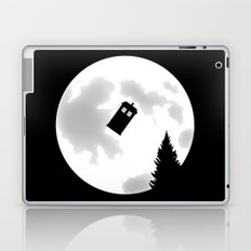 Dr Phone Home Laptop & iPad Skin