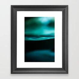 Flowing 1 Framed Art Print