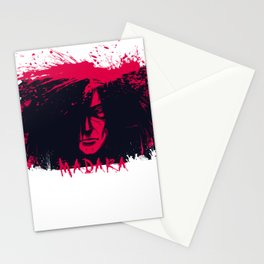 The Nightmare Stationery Cards
