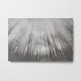 awen Metal Print